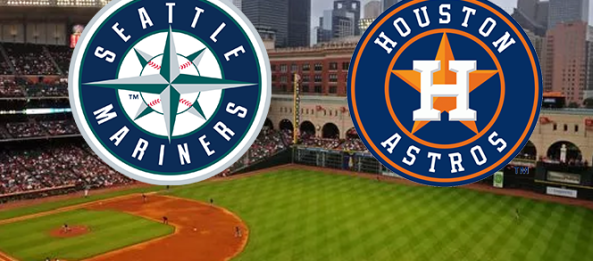 bae93e33dd9 Big series preview  Astros vs. Mariners